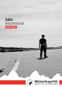 Årsregnskab dk
