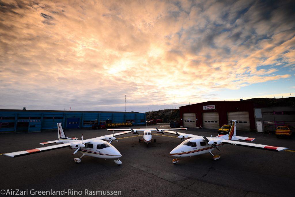 Photo: Airzafari